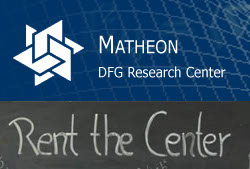 Matheon: Rent the Center